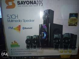 Sayona home theatre