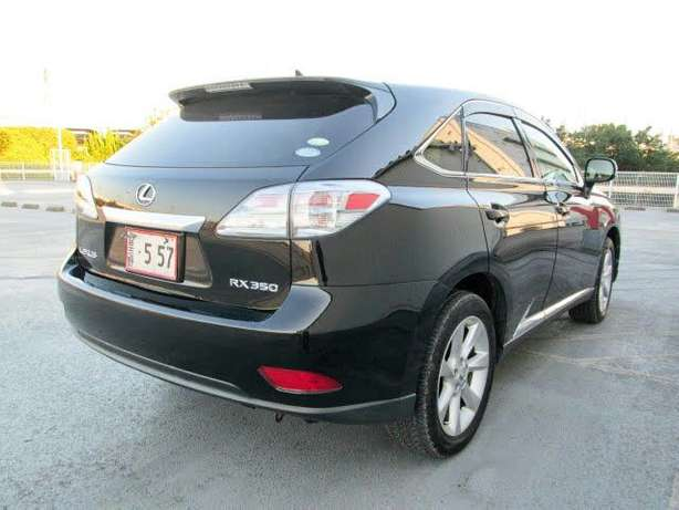 Fully loaded Toyota Lexus RX 350 Mombasa Island - image 7