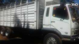 Mitsubishi intercooler 10 Wheeler lorry