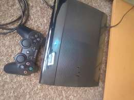 Selling my ps3 with one controller