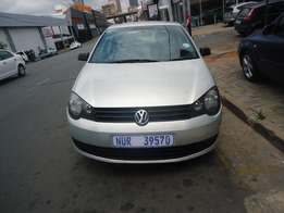 2010 VW Polo Vivo 1.4 Available for Sale