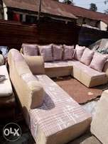 High quality material nine Seater