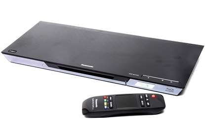 Panasonic full HD, 3D, WIFI, Blu Ray player dmp-bdt320gc Nairobi CBD - image 5