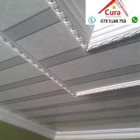Pvc ceilings Installers (Cura Construction )
