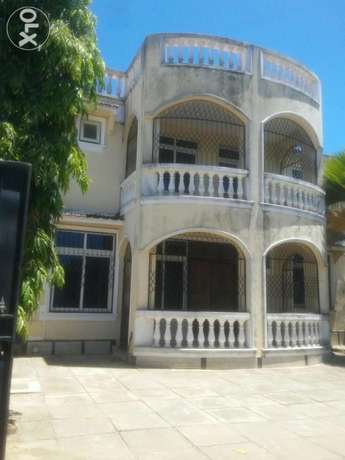 5 Bedroom mansionette for sale Bamburi - image 1