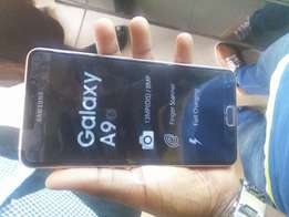 Brand new sumsung galaxy A9 2016
