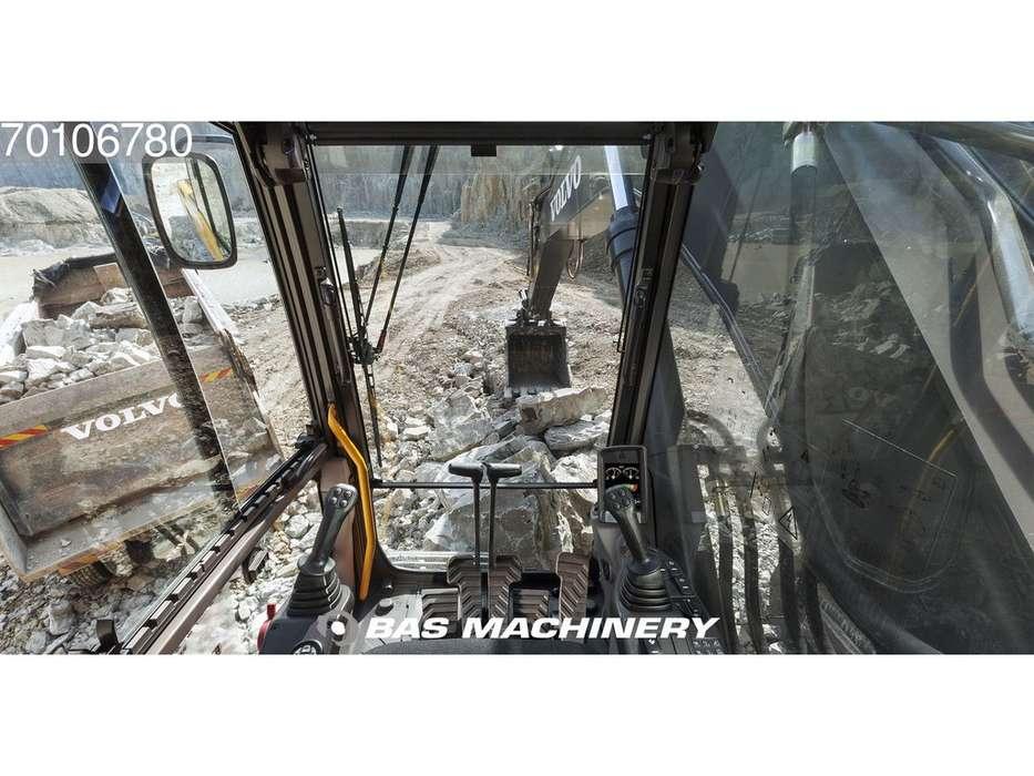 Volvo EC350D NEW Unused CE machine - coming soon - 2018 - image 3