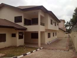 Very clean 4bedroom semi detached duplex (2units) for sale at Wuse II