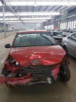 Renault sandero stripping for spares