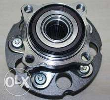 Hub wheel bearing for NISSAN X-TRAIL