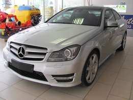 2012 Mercedes Benz C350 coupe At
