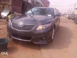 Toyota Camry 2011 sports edition/4cylinder