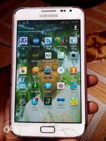 Used Samsung Note Gt7000 for sale, serious buyers only should call