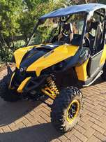 Can am maverick Xrs (Very well looked after)