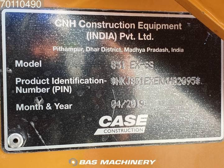 Case IH 851 EX-SS NEW UNUSED - 2019 - image 15
