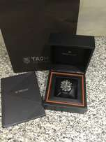 Tag Heuer f1 Calibre 6 watch