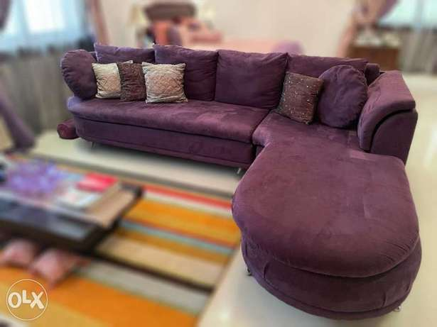 Lightly Used Sofa for Sale