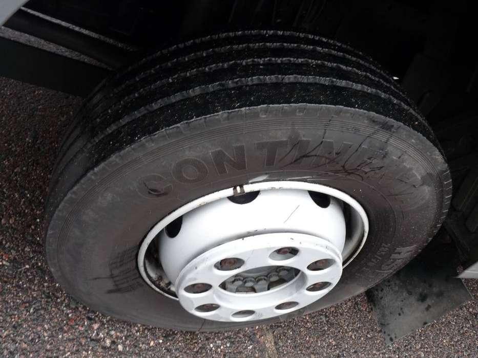 Mercedes-Benz Atego 1524l 4x2 - 2012 - image 13
