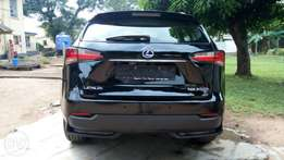 2015 Tokunbo Lexus NX300h For Sale 25M