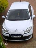 Renault Meagen iii 2013 Expression 1.6,5 Doors,Only R125000