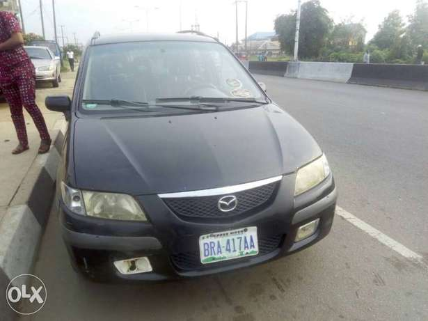 Mazda Premacy Port Harcourt - image 1