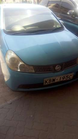 Nissan wingroad for sale Mombasa Island - image 1