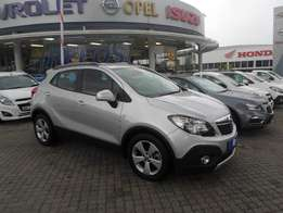2015 Opel Mokka 1.4T A/T Enjoy
