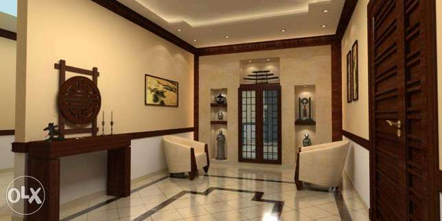 Architectural and interior design Jeddah - image 3