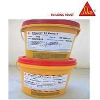 Solvent free Epoxy based primer and coating system for sale in Kenya.