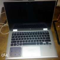 Uk Dell inspiron 11 convertible screen touch for urgent sale