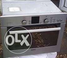 Bosch oven+Grill+Microwave Surulere - image 6