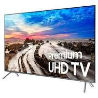 "SAMSUNG 60""UHD 4K SMART WIFI digital LED TV plus watch"