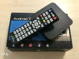 Android player with HDMI Output HD 1GB flash 8GB