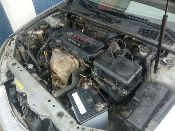 First body Camry 03 selling at 900k Uyo - image 5
