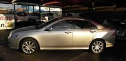 Honda accord with sunroof for sale