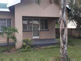 3 Bedroom Family house and Granny flat for sale in Modimolle.