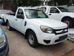 2010 Ford Ranger 2.5D LWB Bakkie -THIS WEEK ONLY!!