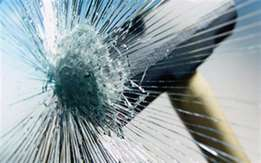 Smash and Grab - including onsite installation