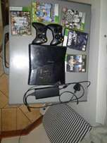 Xbox 360 Great Condition 250Gb console