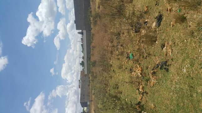 1/4 plot sogomo/university of eldoret with title ideal for rental Elgonview - image 1