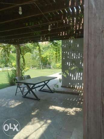 Villa for rent in Katamya heights with pool