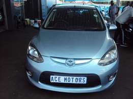2009 Mazda2 1.3 Active for sale R90000