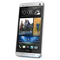 HTC one M7 32GB brand new sealed Nairobi CBD - image 2