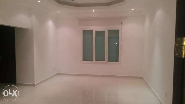Specious 3 bedroom with pool in mangaf.