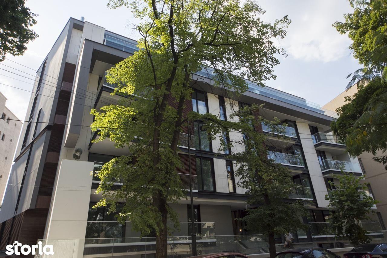 Apartament de inchiriat, București (judet), Strada Popa Savu - Foto 6