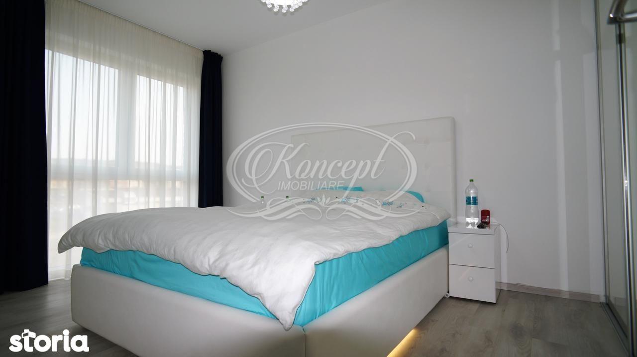 Apartament de vanzare, Cluj (judet), Strada Vasile Conta - Foto 2