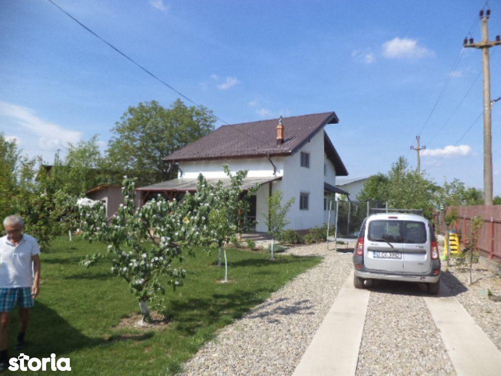 Casa de vanzare, Ilfov (judet), Gruiu - Foto 1