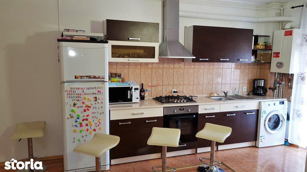 Apartament de vanzare, Alba (judet), Cetate - Foto 2