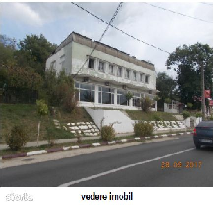 Birou de vanzare, Gorj (judet), Târgu Cărbuneşti - Foto 12