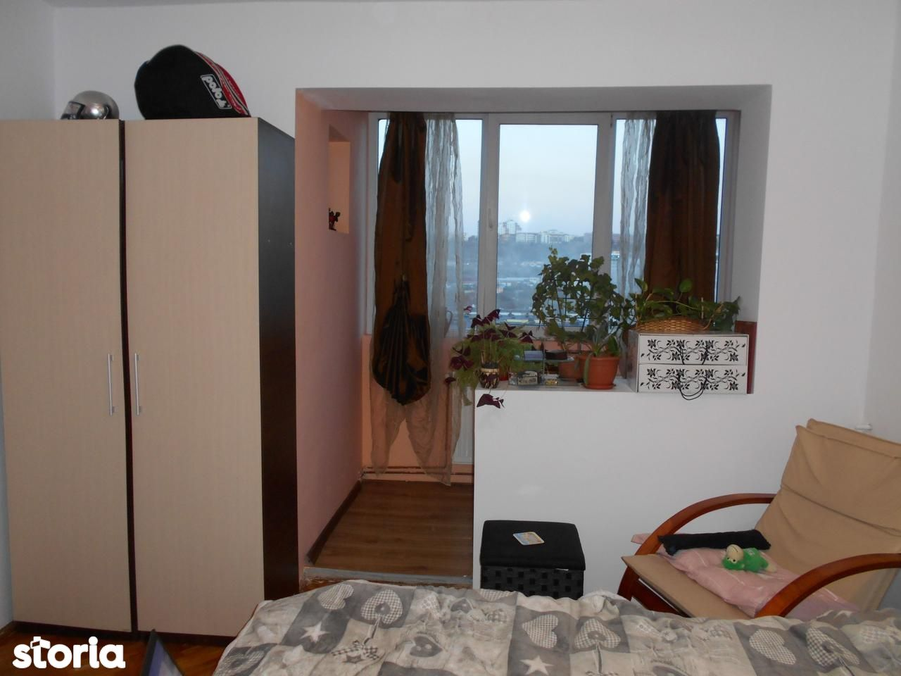 Apartament de vanzare, Cluj (judet), Strada Cezar Petrescu - Foto 5